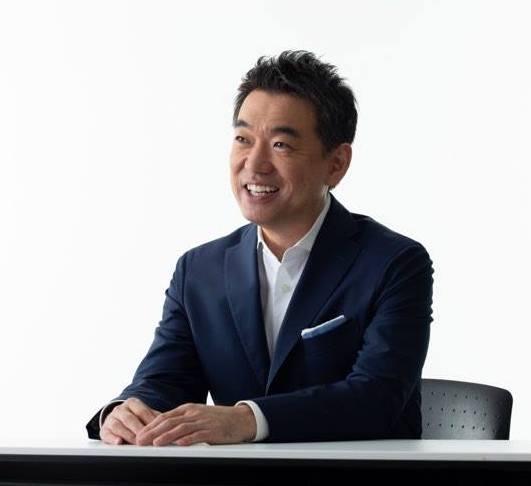 大阪 知事 プロフィール