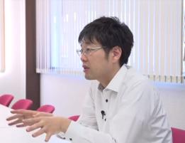 お客様のリアルな声を動画でご紹介!税理士法人SS総合会計 マネージャー 鈴木様インタビュー